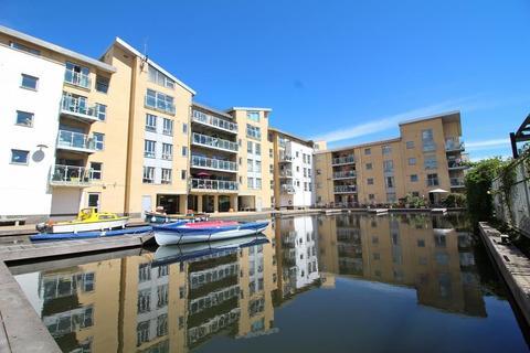 2 bedroom ground floor flat for sale - Lockside Marina, Chelmsford, Essex, CM2