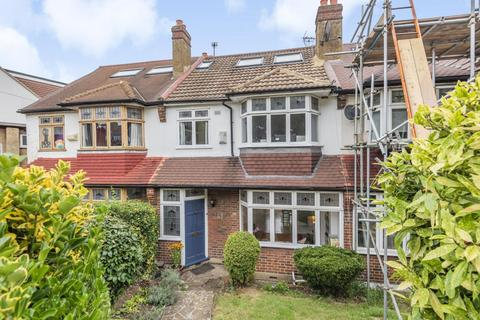 4 bedroom terraced house for sale - Royal Circus, West Norwood