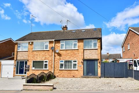 4 bedroom semi-detached house for sale - Sutton Avenue, Eastern Green, Coventry, CV5 - LOFT CONVERSION & EN-SUITE
