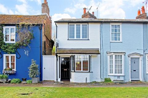 2 bedroom end of terrace house to rent - East Street, Alresford, Hampshire, SO24