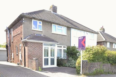 3 bedroom semi-detached house for sale - Cedar Road, Oxford, Oxfordshire, OX2