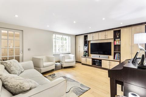 4 bedroom terraced house for sale - Harewood Avenue, London, NW1
