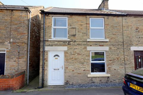 3 bedroom terraced house for sale - High Street, Howden Le Wear, Crook, DL15 8EZ