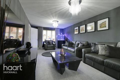 4 bedroom detached house for sale - Crown Street, Nottingham