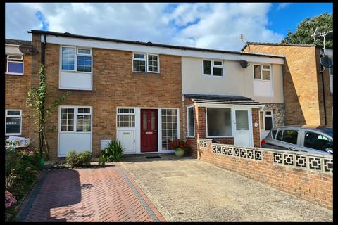 3 bedroom terraced house for sale - Caistor Close, Lordshill, Southampton SO16