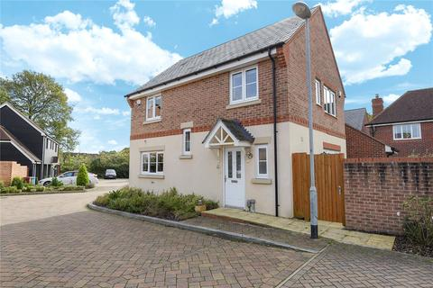 4 bedroom detached house for sale - Starlings Roost, Bracknell, Berkshire, RG12