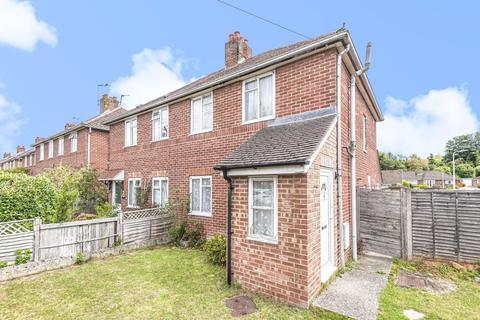 3 bedroom semi-detached house for sale - Newbury, Berkshire, RG14