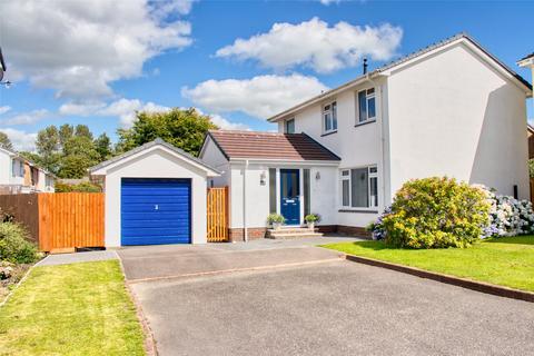 3 bedroom detached house for sale - Westaway Close, Barnstaple
