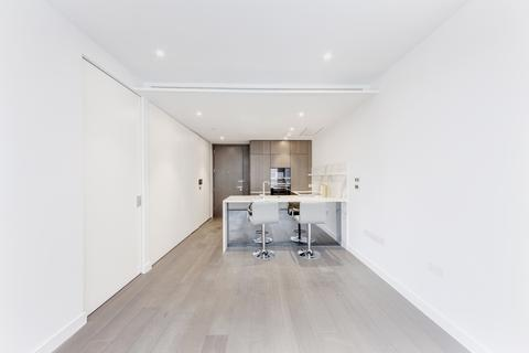 1 bedroom flat to rent - 10 Park Drive, Canary Wharf, London, E14