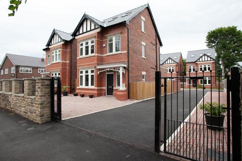 4 bedroom detached house to rent - Harboro Road, , Sale, M33 5AH