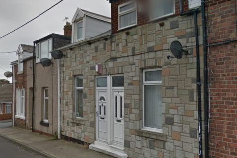 2 bedroom terraced house to rent - Thomas Street, Sunderland, Tyne and Wear, SR2