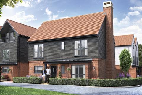 4 bedroom detached house for sale - Chilmington Lakes, Chilmington, Ashford, Kent