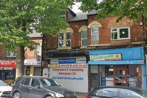 Workshop & retail space for sale - Grove Lane, Handsworth, B21