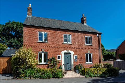 4 bedroom detached house for sale - Charlton Down, Dorset