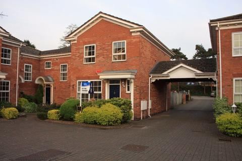 3 bedroom semi-detached house to rent - Brookfield Court, Stone, Staffordshire, ST15 8QP