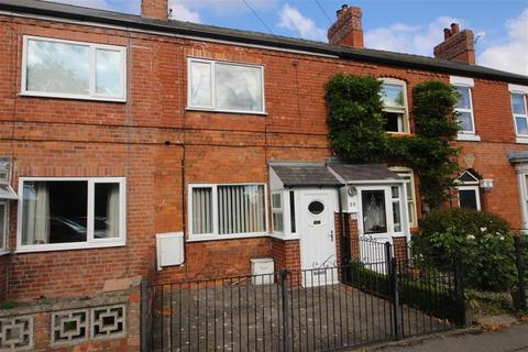 2 bedroom terraced house for sale - Strawberry Road, Retford, DN22 7EP