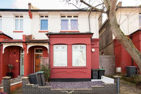 3 bedroom maisonette for sale - Glendale Avenue, Wood Green, London, N22