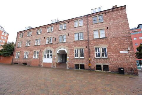 2 bedroom apartment for sale - Temple Street