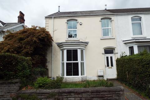 4 bedroom semi-detached house for sale - 40 De La Beche Road, Sketty, Swansea, SA2 9AR