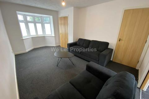 4 bedroom house to rent - Stretford Road, Hulme