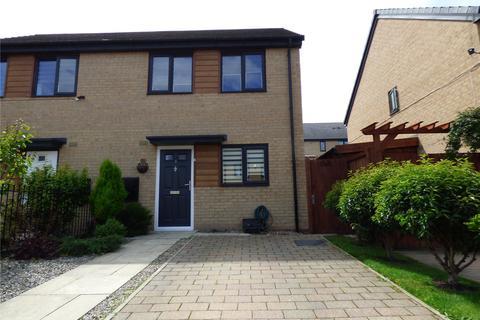 2 bedroom semi-detached house for sale - Far Park Drive, Ravenscliffe, Bradford, BD10