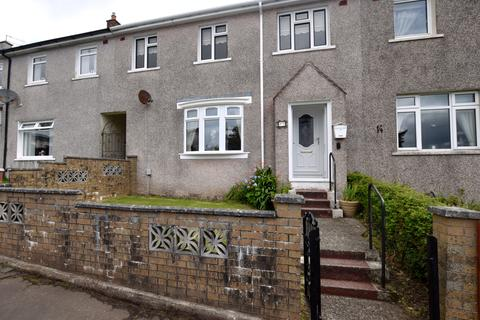 3 bedroom terraced house for sale - MARS ROAD, GREENOCK