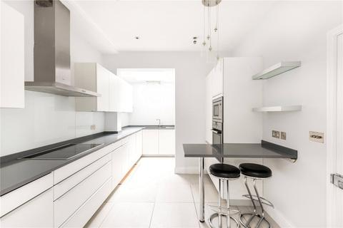 4 bedroom house to rent - St Johns Wood Terrace, St Johns Wood, London, NW8