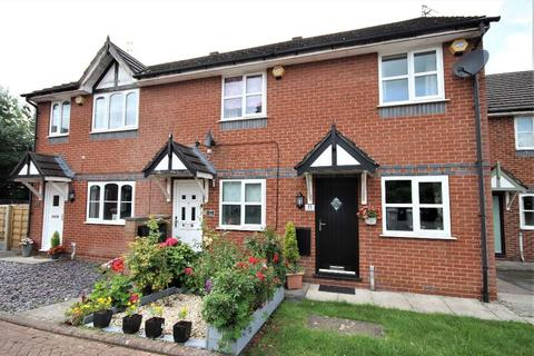 2 bedroom terraced house for sale - Cleaver Mews, Macclesfield SK11