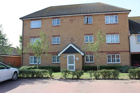 1 bedroom apartment for sale - Waterside Close, London, SE28 0GS