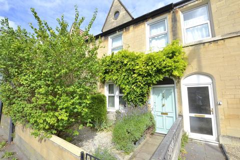 2 bedroom terraced house for sale - Windsor Place, BATH, Somerset, BA1