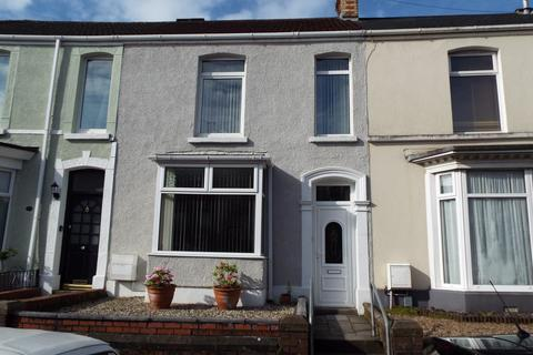 3 bedroom terraced house for sale - 37 Coed Saeson Crescent, Sketty