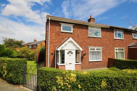 3 bedroom semi-detached house for sale - Gleave Road,  Weaverham, CW8