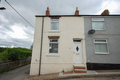2 bedroom terraced house for sale - Dundas Street, Loftus, TS13