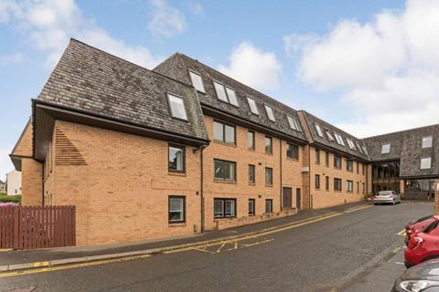 1 bedroom retirement property for sale - Flat 25 Claycot Park, 1 Ladywell Avenue, EDINBURGH, EH12 7LG