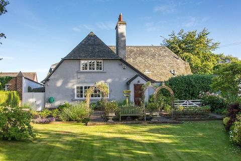 4 bedroom detached house for sale - Marly Lodge, Windygates Road, North Berwick, East Lothian
