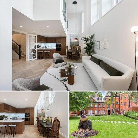 3 bedroom flat for sale - Apartment 3 Chapman, Hampstead Manor, Kidderpore Avenue, London, NW3 7SP