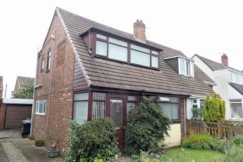 3 bedroom semi-detached house for sale - Cheviot Road, South Shields, Tyne and Wear, NE34 7TA
