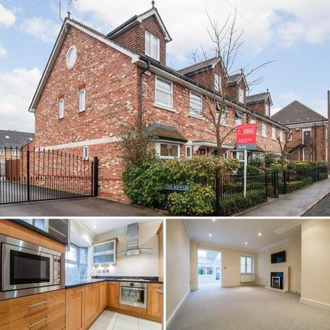 3 bedroom end of terrace house to rent - The Mews, Upper Village Road, Sunninghill, Berkshire