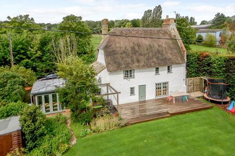 3 bedroom detached house for sale - High Street, Knapwell, Cambridge