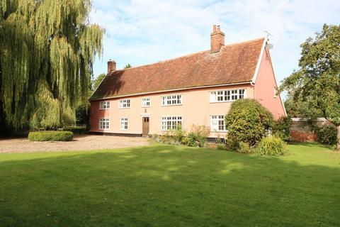 Farm to rent - Gosbeck, Ipswich, Suffolk