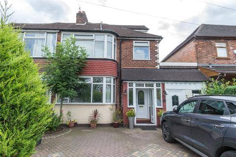 4 bedroom semi-detached house for sale - Willersey Road, Moseley, Birmingham, B13