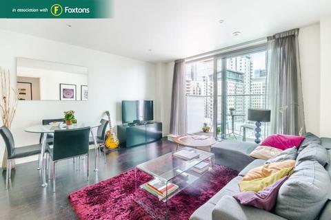 1 bedroom apartment for sale - Flat 1005, 3 Pan Peninsula Square, London, E14 9HN