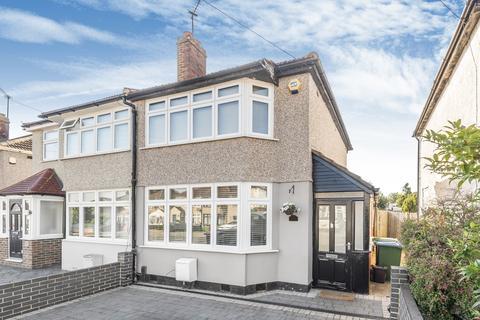 2 bedroom semi-detached house for sale - Fairwater Avenue Welling DA16