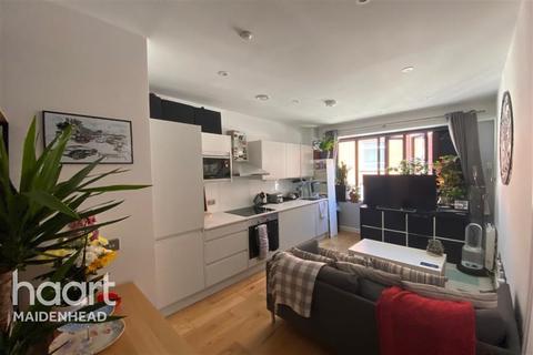 1 bedroom flat to rent - Brock House, High Street