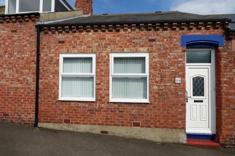 2 bedroom cottage for sale - Darwin Street, Southwick, Sunderland, Tyne and Wear, SR5 2EJ