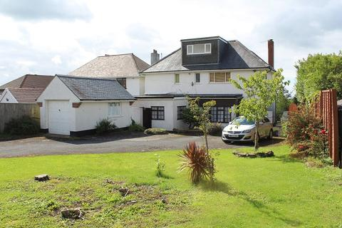 4 bedroom detached house for sale - Higher Lane, Langland, Swansea, City & County Of Swansea. SA3 4PD