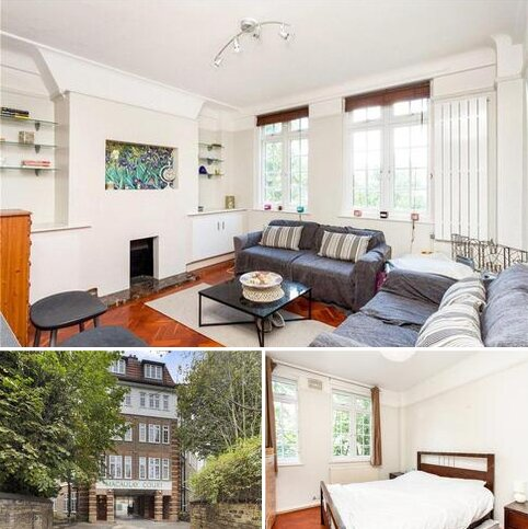 2 bedroom flat for sale - Macaulay Court, Macaulay Road, Clapham, SW4