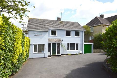 4 bedroom detached house for sale - Frome Road, Radstock, Somerset, BA3