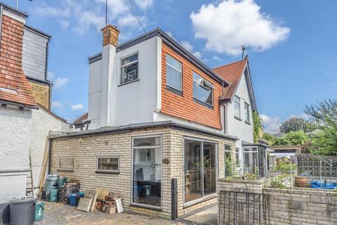 4 bedroom semi-detached house for sale - Belmont Mews,  Whitton Dene,  TW3