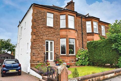 3 bedroom semi-detached house for sale - Courthill Avenue, Old Cathcart, Glasgow, G44